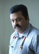 Suresh Gopi In Tamilarasan Movie 119