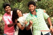2017 Wallpapers Thirupathi Samy Kudumbam Tamil Movie 1128