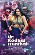 Actress Chandrika Ravi Un Kadhal Irunthal Cinema Image 76