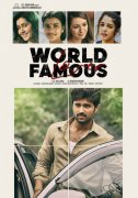 Recent Albums Movie World Famous Lover 3190