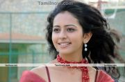 Rakul Preet New Photo 2