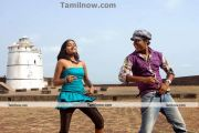 Tamil Movie Yuvan 1