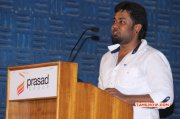 1 Panthu 4 Run 1wicket Audio Trailer Launch Tamil Event Recent Stills 7217