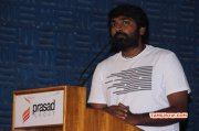New Photo Tamil Event 1 Panthu 4 Run 1wicket Audio Trailer Launch 2476