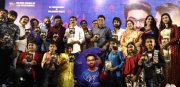 Aug 2019 Picture 100 Percent Kadhal Audio Launch Tamil Function 5035