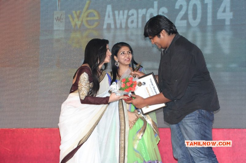 New Photos Tamil Event 10th We Magazine Awards 4969