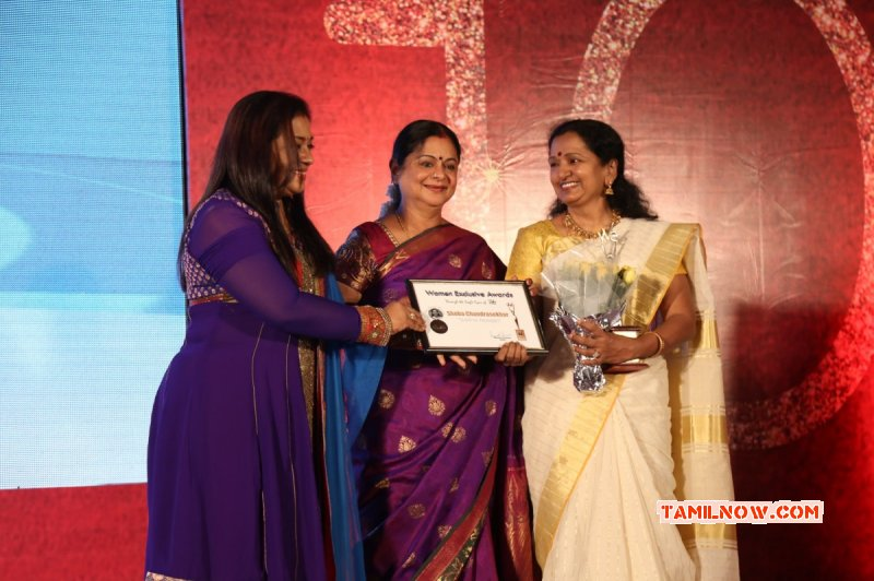 Pic Poornima Bhagyaraj Shobha Chandrasekhar Kamala Selvaraj 533