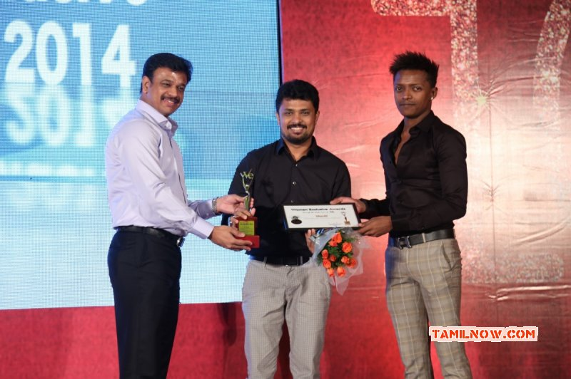 Tamil Function 10th We Magazine Awards Recent Picture 344