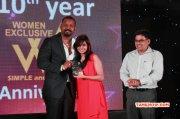 Tamil Movie Event 10th Year We Magazine Ceremony Dec 2014 Pics 7130