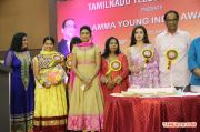 2014 Amma Young India Award 9845