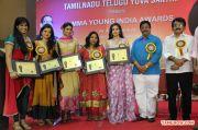 2014 Amma Young India Award Stills 8541