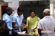 54321 Movie New Working Stills Tamil Function New Pictures 9490