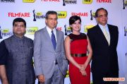 61st Idea Filmfare Awards 2013 Pressmeet