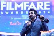 Actor Karthi At 62nd Filmfare Awards 513