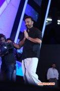 Kamalhaasan At 62nd Filmfare Awards Event Pic 238
