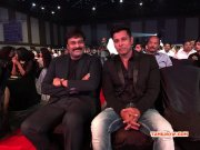 Function 63rd Filmfare Awards South 2016 Recent Pic 1833