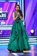 2016 Pictures 63rd Filmfare Awards South Stills Tamil Function 4163