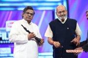 63rd Filmfare Awards South Stills Tamil Event Jun 2016 Photo 7392