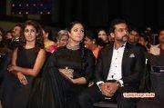 Galleries 63rd Filmfare Awards South Stills Function 6966