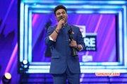 Latest Pics Tamil Function 63rd Filmfare Awards South Stills 38