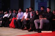 New Albums Event 63rd Filmfare Awards South Stills 865