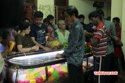 Aachi Manorama Passed Away Function Oct 2015 Photo 5900