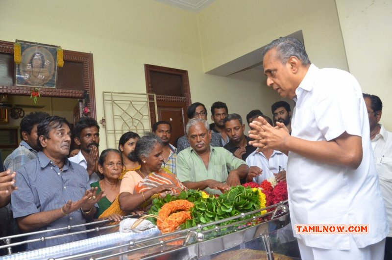 Aachi Manorama Passed Away Tamil Movie Event Oct 2015 Photos 9080