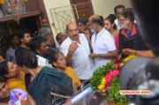 Images Aachi Manorama Passed Away Function 9940