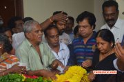 Latest Galleries Aachi Manorama Passed Away Tamil Movie Event 5041