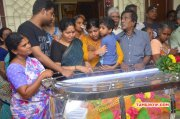 Latest Picture Aachi Manorama Passed Away 8942