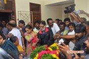 Recent Image Aachi Manorama Passed Away Tamil Movie Event 9063