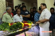 Tamil Event Aachi Manorama Passed Away 2015 Pictures 7187