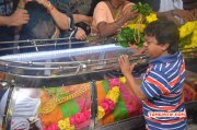 Tamil Function Aachi Manorama Passed Away Gallery 507