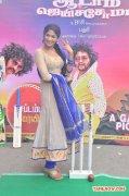 Actress Vijayalakshmi Agathiyan 668