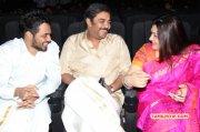 Aambala Movie Audio Launch