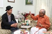 Aamirkhan Meeting K Balachandar