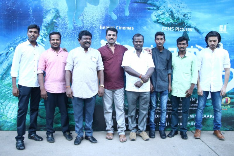 Aangal Jakirathai Audio Launch Function 2019 Galleries 9900