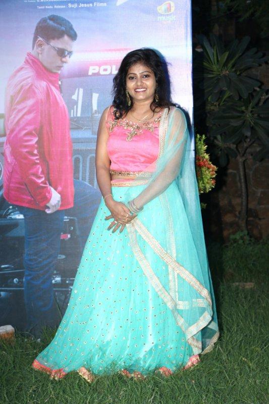Sep 2019 Album Aangal Jakirathai Audio Launch Tamil Function 4613