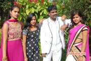 Latest Photo Aariyamai Movie Shooting Spot Function 5909