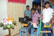 Tamil Function Aariyamai Movie Shooting Spot Latest Picture 1555