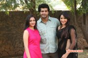 Aayirathil Iruvar Movie Team
