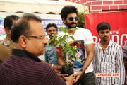 Actor Aadhi Donates His Eyes Dec 2014 Albums 7087