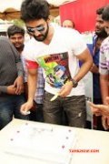 Function Actor Aadhi Donates His Eyes 2014 Album 8883