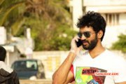 Latest Picture Tamil Function Actor Aadhi Donates His Eyes 3845