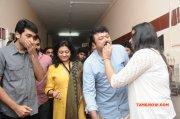 Actor Jayaram Birthday Celebration Function Galleries 3256