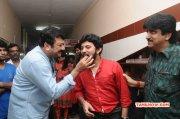 Actor Jayaram Birthday Celebration Tamil Function Album 7764