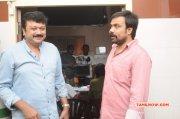 Dec 2014 Pic Actor Jayaram Birthday Celebration Tamil Function 5909