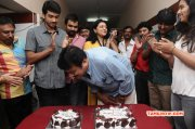 Event Actor Jayaram Birthday Celebration Dec 2014 Pic 8469