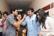Images Actor Jayaram Birthday Celebration Function 9276