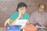 Actor Karthik Press Meet Event Photos 9917